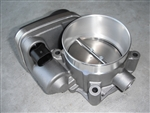 Moe's Performance Ported Throttle Body 85MM 2005-2012 Jeep Grand Cherokee 5.7L Hemi
