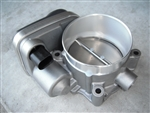Moe's Performance Ported Throttle Body 87MM 2005-2012 Dodge Ram 5.7L Hemi