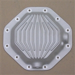 "PML Differential Cover for 9.25"" Rear - Cast Finish"