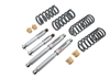 Belltech 2/4 Drop Kit With Street Performance Shocks 2009-2018 Ram 1500 2WD Regular Cab