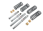 Belltech 2/4 Drop Kit With Street Performance Shocks 2009-2017 Ram 1500 2WD Regular Cab