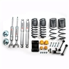 Belltech 2/4 Drop Kit With Street Performance Shocks 2009-2018 Ram 1500 4WD Quad/Crew Cab