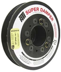 ATI Super Damper 15% Underive Pulley 03-08 Ram 5.7