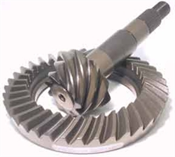 "Motive 4.56 ration Front ring and pinion gear set for Dodge Ram 4x4s. This is for the 8.0"" front differential."