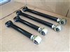 Core4x4 Adjustable Rear Upper and Lower Control Arms 2009-up Ram 1500 2WD/4WD