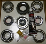 "Master Install Kit w/ Timken Bearings for 8.0"" Front"