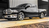 ​Inez Hotrods 4/6 Lowering Kit 09-18 Ram 1500 4WD Quad Cab and Crew Cab