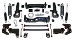Pro Comp 6 inch Lift Kit with Front MX2.75 Coilovers & MX-6 Shocks