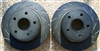 EBC 02-up Dodge Ram 1500 Front Slotted Rotors