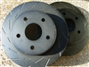 EBC 02-up Dodge Ram 1500 Rear Slotted Rotors