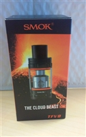 "SMOK TFV8  ""THE CLOUD BEAST"" COMPLETE KIT (3 HYPER ENGINES)"