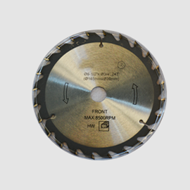 Smith Track Saw Blades Are Compatible With Dewalt Track Saws