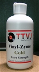 TTVJAudio Vinyl Zyme Record Cleaner 8oz Extra Strength