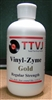 TTVJAudio Vinyl Zyme Record Cleaner 8oz Regular Strength