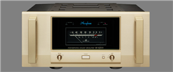Accuphase M-6200 Monoblock Power Amplifiers (pair)