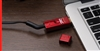 Audioquest DragonFly Red USB DAC and Headphone Amp