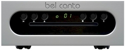 Bel Canto e.One CD3t