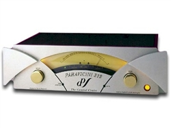 EAR 312 Preamplifier