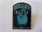 Disney Trading Pin 101192: Sulley – Monsters University