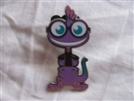 Disney Trading Pin 102047: Monsters University Booster Set - Randall 'Randy' Boggs ONLY