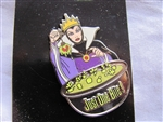 Disney Trading Pin 102088: Evil Queen Just one Bite