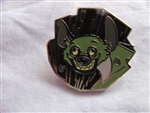 Disney Trading Pin 102300: DLR - 2014 Hidden Mickey Series - Villainous Sidekicks - Ed