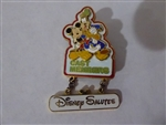 Disney Trading Pin  10236 Disney Salutes - Cast Members