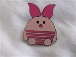 Disney Trading Pin 102422: Magical Mystery Pins - Series 7 - Piglet Only