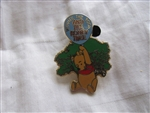 Disney Trading Pin 10340: 12 Months of Magic - Winnie the Pooh and the Honey Tree