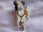 Disney Trading Pin 104087: Flynn & Maximus - Maximus Only