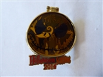 Disney Trading Pin 104165 DLR - Mickey's Halloween Party 2014 - Nightmare Before Christmas