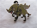 Disney Trading Pin 104969: Scar and the Hyenas - Hyenas ONLY