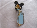 Disney Trading Pin  104977: Peter Pan and Wendy (wendy only)