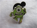 Disney Trading Pin  104978: Monster University Mike and Sully Running (Mike only)