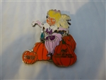 Disney Trading Pin 104981 WDW - MNSSHP 2014 - Mystery Collection - Female Scarecrow (Chaser) ONLY