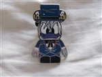 Disney Trading Pin 106616: haunted Mansion Mystery Collection Mickey & Friends Donald dressed as the hatbox ghost