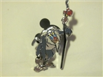 Disney Trading Pin  106762: Lion King booster set - Rafiki only