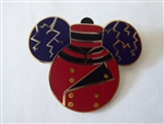 Disney Trading Pin 107738: Mickey Mouse Icon - Tower of Terror Bellhop