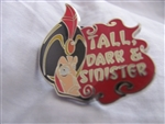 Disney Trading Pin 107919 Villains Attributes Mystery Collection - Jafar ONLY