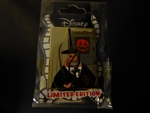 Disney Trading Pins  108026 DSSH - Nightmare Before Christmas Puzzle Piece Series - Mayor