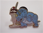 Disney Trading Pin 108084 DSSH - Pin Trader's Delight -Trixie