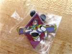 Disney Trading Pins   109344 DLR - 60th Diamond Celebration - Mystery Pin Pack - Buzz Lightyear