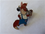 Disney Trading Pins 109546 DSSH - Pin Trader's Delight - Foxy Loxy - GWP