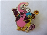 Disney Trading Pin 109726 Inside Out Joy and Bing Bong