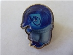 Disney Trading Pin  109807 AMC Theaters - Inside Out - Sadness
