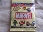 Disney Trading Pin 109951 Marvel Kawaii Art Collection Mystery Pouch