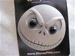 Disney Trading Pin 110202 DLP - Jack Skellington head