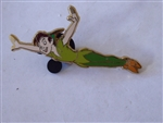 Disney Trading Pin 11033: Flying Peter Pan