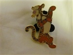 Disney Trading Pins 1109: WDW Tigger with Pink Nose