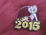 Disney Trading Pin  110997 2015 Mystery Collection - Daisy Only